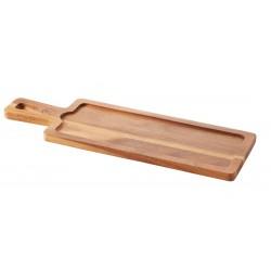 Taca bambusowa do 640602