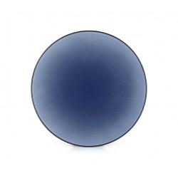 Equinoxe talerz cirrus blue sr. 24 cm