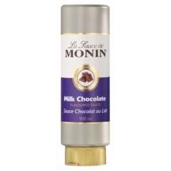 MILK CHOCOLATE - sos mleczna czekolada 0,5 ltr