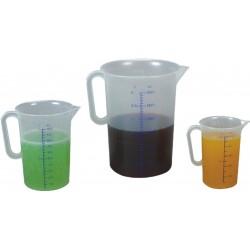 Dzbanek miarka z polipropylenu 2l