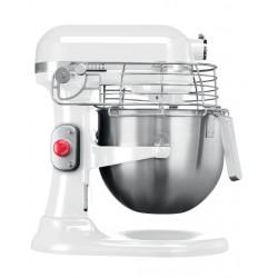 Mikser Kitchen Aid Professional 6,9 l biały