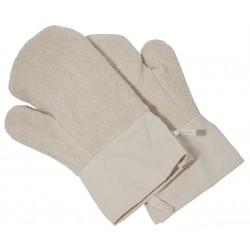 Rękawice piekarnicze 30 cm