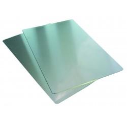 Blacha aluminiowa płaska