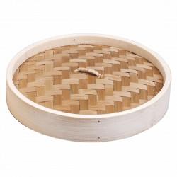 Pokrywa do sita bambusowego śr. 15 cm