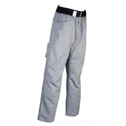 Arenal, spodnie szare, rozm. L