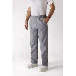 Oural, spodnie szare, rozm. S