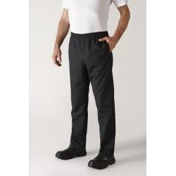 Umini, spodnie czarne, rozm. XL