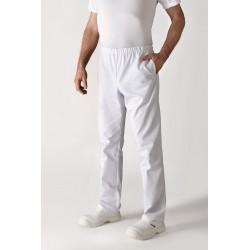 Umini, spodnie białe, rozm. S