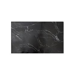 Taca GN 1/3 z melaminy czarna czarna