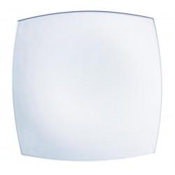 Talerz deserowy DELICE BLANC 190mm - biały [1szt.]