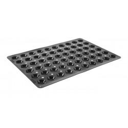 Forma silikonowa do pieczenia 600x400 mm - Mini-Tartelette
