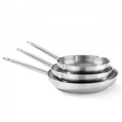 Patelnia Kitchen Line bez pokrywki śr. 240 mm
