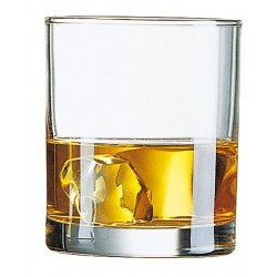 Szklanka niska PRINCESA 320ml [kpl 6 szt.]