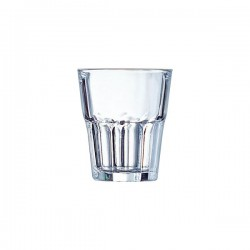 GRANITY szklanka Rocks 350ml 6/48