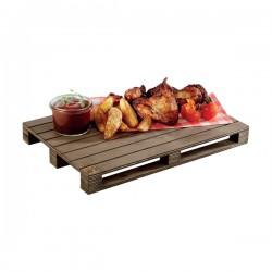 PALETA drewniana 30x20cm