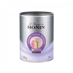 YOGHURT FRAPPE BASE - baza jogurtowa 1,36kg