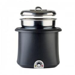 Kociołek na zupę. 10L. 450-550W 38x36.5cm