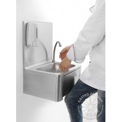 Umywalka kuchenna bezdotykowa - 810309