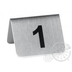 Tabliczki informacyjne z numerami od 37 do 48 - 663875