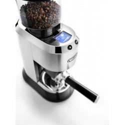 Młynek żarnowy do kawy De'Longhi KG521M