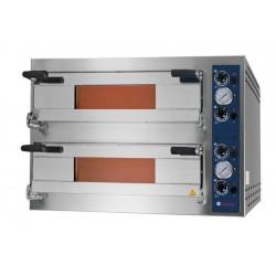 Piec do pizzy HENDI SMART 44 PLUS - sterowanie elektromechaniczne