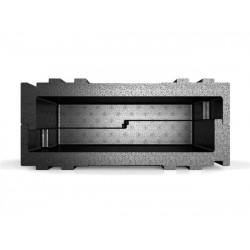 Pojemnik termoizolacyjne, cateringowy – Salto 9,8 l