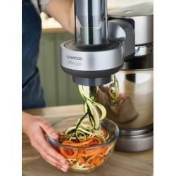 Przystawka – spiralizer do krojenia warzyw