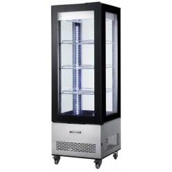 Witryna chłodnicza 400 l