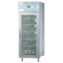 Szafa chłodnicza piekarnicza Linia 690 z drzwiami szklanymi, z oświetleniem LED