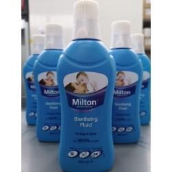 Milton płyn do dezynfekcji...