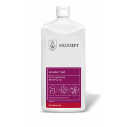 VELODES GEL - Medisept 500 ml