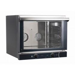 Piec konwekcyjny manualny M04NEGNV | 4xGN1/1 | 3,15kW