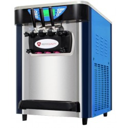 Maszyna do lodów włoskich RQBJ188S | 2x5,8l